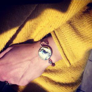 ENDEAVOUR bracelet